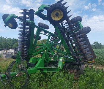 2623 VT Vertical Tillage Tool