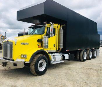 T800 Storm Truck